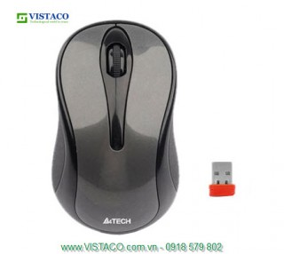 CHUỘT A4Tech Wireless G3-280A