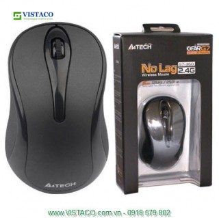 CHUỘT A4Tech Wireless G7-360D