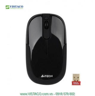CHUỘT A4Tech Wireless G9-110H.1
