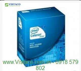 CPU Celeron Dual G530 (2.4Ghz) - Box