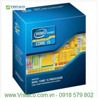 CPU Core i5 - 2450P (3.2Ghz) - Box