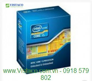 CPU Core i5 - 2550K(P) (3.4Ghz)- Box