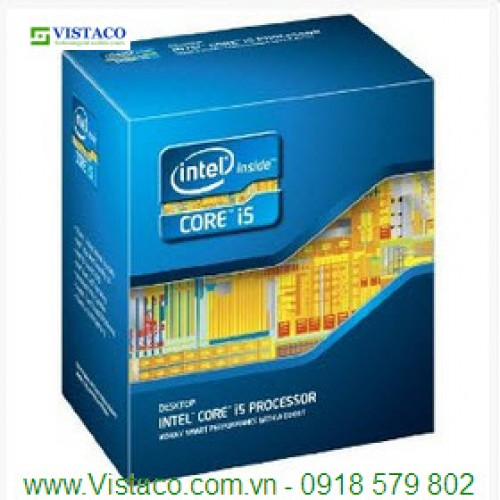 CPU Core i5-3550 (3.3Ghz) - Box