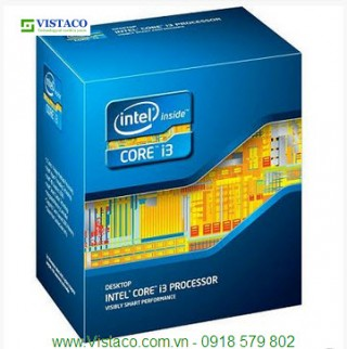 CPU Intel Core i3-3220 (3.3Ghz) - Box