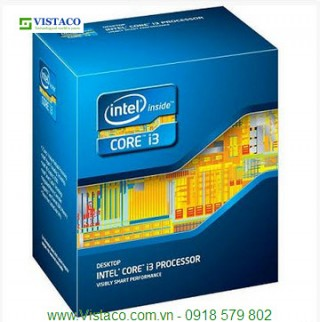 CPU Intel Core i3-3225 (3.3Ghz) - Box