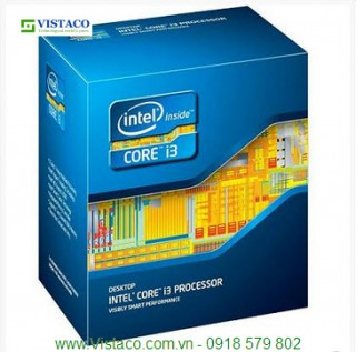 CPU Intel Core i3-3240 (3.4Ghz) - Box
