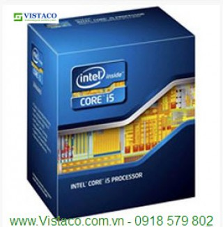CPU Intel Core i5-3570 (3.4Ghz) - Box