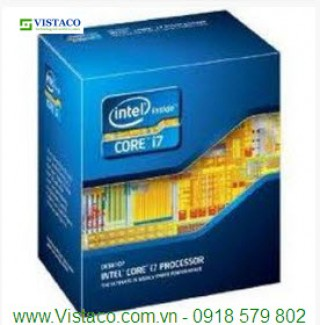 CPU Intel Core i7 - 2600 (3.4Ghz) - Box