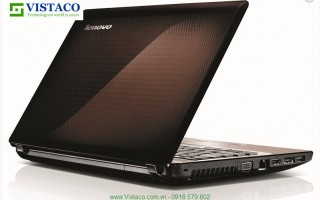 LAPTOP Lenovo Z470 339571