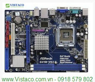 Mainboard ASROCK G41M-VS3 R2.0