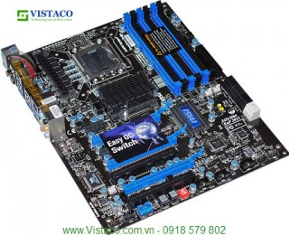 Mainboard MSI X58A-GD65/1366