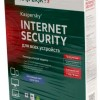 Phần Mềm Kaspersky Internet Security Multi device  2014 (5pcs)